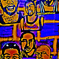 Once A Laker... by Tony B Conscious
