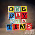 One Day At A Time by Art Whitton