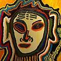 One Eyed Mystery Women by Douglas W Warawa
