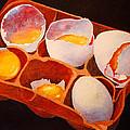 One Good Egg by Roger Rockefeller