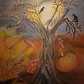 One Hallowed Eve by Maria Urso