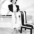 One Mile From Heaven, Claire Trevor by Everett