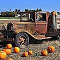 One More Pumpkin by Michael Gordon