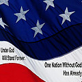 One Nation Under God by Ron  Tackett