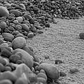 One Pebble Many Pebbles by Frank Koenig