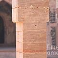 One Pillar  by Four Hands Art