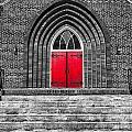 One Red Door by S Cass Alston