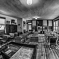 One Room School by Jay Stockhaus