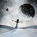 One Small Dream By Shawna Erback by Artisan Parlour