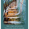 One Step At A Time by Donna Proctor