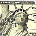 One Trillion Dollar Bill by Charles Robinson