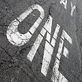 One Way by Henrik Lehnerer