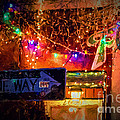One Way Night Cafe - Nola by Kathleen K Parker