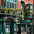 O'neill's Pub by Brian Jannsen