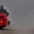 Onward Through The Fog by John Glass