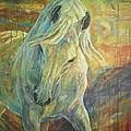 Opal Dream by Silvana Gabudean