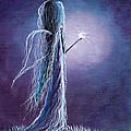 Opal Fairy By Shawna Erback by Shawna Erback