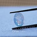 Opal  by Jhiatt