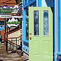 Open Door by Fiona Kennard