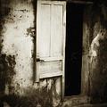 Open Door by Skip Nall