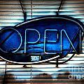 Open by Lauren Leigh Hunter Fine Art Photography