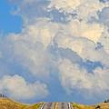 Open Road by Lauren Leigh Hunter Fine Art Photography