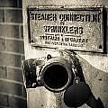 Open Sprinkler by Melinda Ledsome
