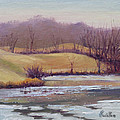 Open Water by Judy Fischer Walton