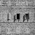 Open Window by Ralf Kaiser