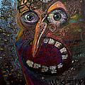 Open Your Eyes by Frank Robert Dixon