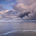 Opening Clouds by Andrew Soundarajan