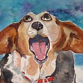 Opera Dog by Brenda Kennerly