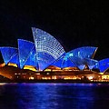 Opera House Sydney Australia by Fine Art