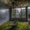Operation Bath Tub by Nathan Wright