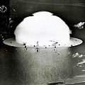 Operation Crossroads by Benjamin Yeager