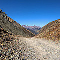 Ophir Loop Pass 1 by Paul Cannon