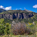 Ophir Loop Pass 3 by Paul Cannon