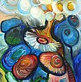 Optimism Provider by Elisheva Nesis
