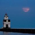 Optimist's Moon by Bill Pevlor