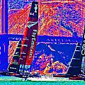 Oracle And Emirates by Steven Holloway