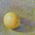 Orange 4 by Raul Vargas