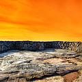 Orange Blaze by Rick Kuperberg Sr