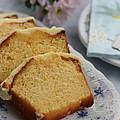Orange Cake by Joy Watson