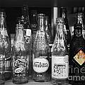 Orange Crush Soda by James Brunker