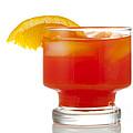 Orange Drink by Juli Scalzi
