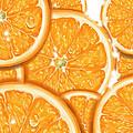 Orange by Veronica Minozzi