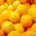Orange You Glad I Took This Photo  by WaLdEmAr BoRrErO