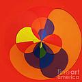 Orb 11 by Elena Nosyreva