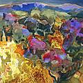 Orchard Edge by Jen Norton