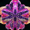 Orchid Digi by Expressionistart studio Priscilla Batzell